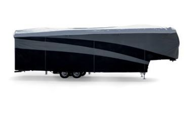 5th Wheel & Toy Hauler Covers