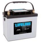 Batteries & Battery Supplies
