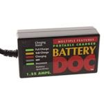 Battery Cables, Jumpers & Chargers