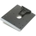 5th Wheel Hitch Capture Plates