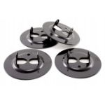 Foot Pads, Casters & Parts