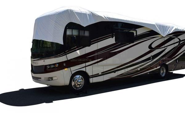 RV Roof Covers