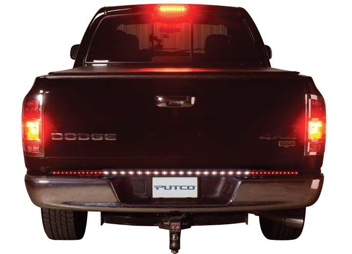 Truck Lighting & Exterior Accessories