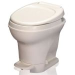 Permanent Mounted Toilets