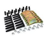 5th Wheel, Travel Trailer, & Utility Trailer Suspension Components