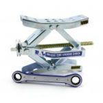 Wheel Chocks & Jack Stands