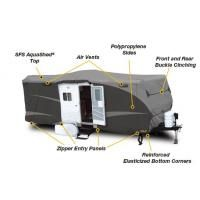 Toy Hauler & Travel Trailer Covers