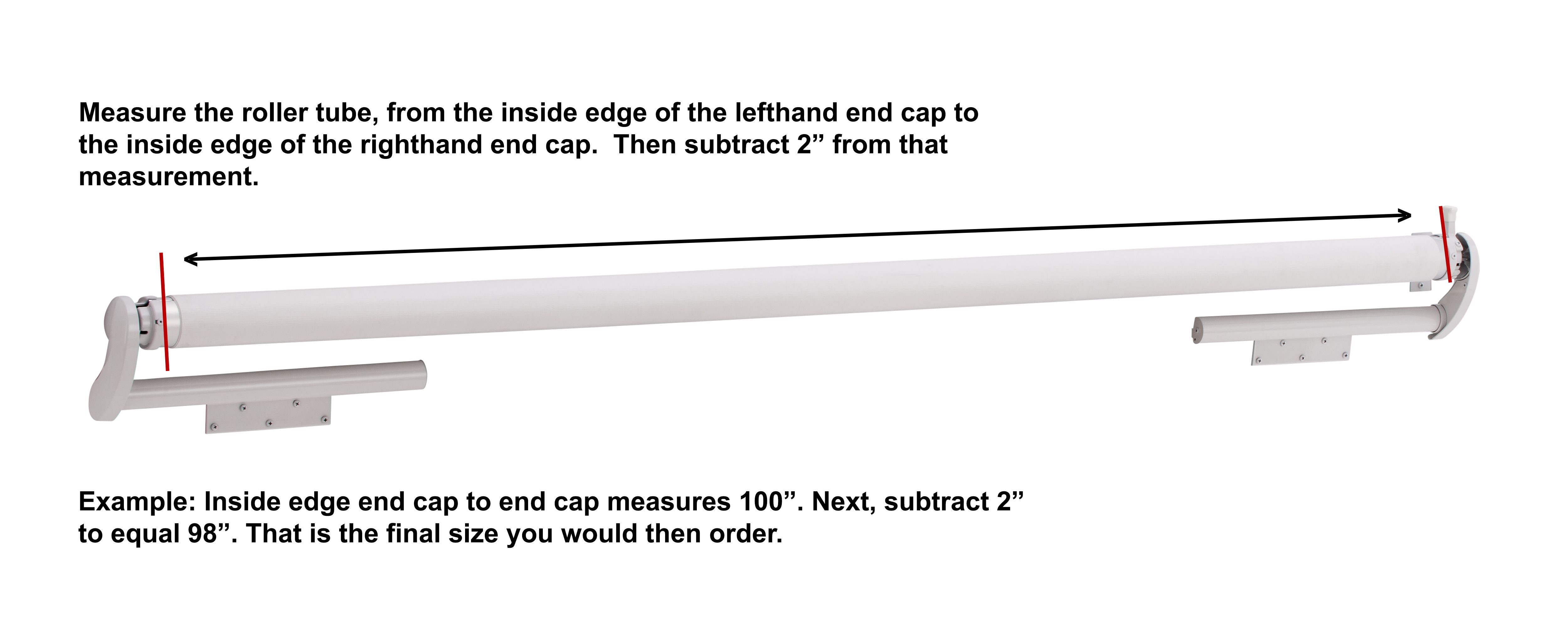 How To Measure Slide Topper Awning Fabric